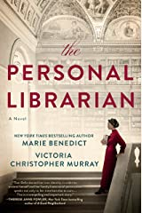 The Personal Librarian Kindle Edition