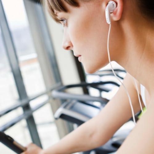 Musik für Damen Training
