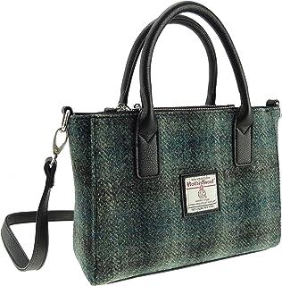Glen Appin Harris Tweed Einkaufstasche – LB1228 Brora