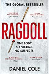 Ragdoll: Soon to be a major TV series (A Ragdoll Book Book 1) (English Edition) Format Kindle