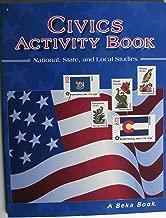Civics Activity Book (National State and Local Studies) Beka