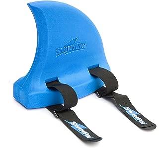 SwimFin Swimming Aid for Confidence Swim Fin - Blue
