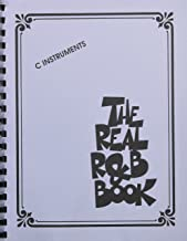 The Real R&B Book: C Instruments (Real Books)