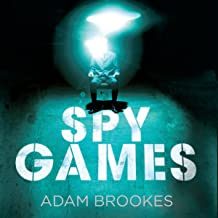 Best spy games adam brookes Reviews