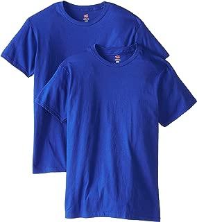 Men's Nano Premium Cotton T-Shirt (Pack of 2)