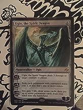 Magic: the Gathering Ugin, the Spirit Dragon 001/185, Fate Reforged