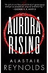 Aurora Rising (The Prefect Dreyfus Emergencies, 1) Kindle Edition