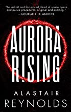Aurora Rising (The Prefect Dreyfus Emergencies, 1)