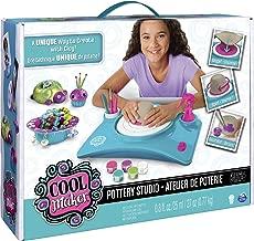 Cool Maker 6027865 - Pottery Cool Töpferstudio - versch. Farbvarianten