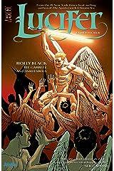 Lucifer (2015-2017) Vol. 2: Father Lucifer Kindle Edition