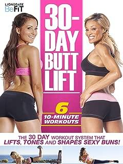 Befit: 30 Day Butt Lift