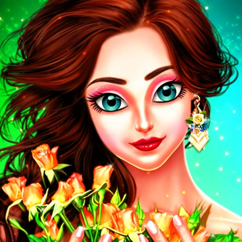 Super Model Star : Top Model Fashion Designer Game