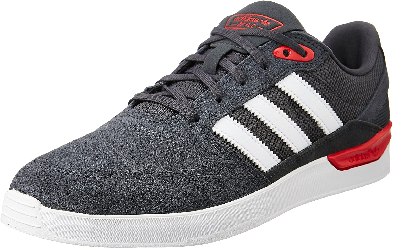 Adidas ZX Vulc Solid Solid grau Solid grau Scarlet  auf der Suche nach Handelsvertreter