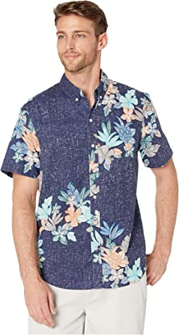 South Pacific Garlands Tailored Fit