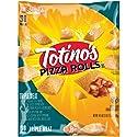 Totino's Pizza Rolls Triple Meat 90 Count 44.5 oz Bag (Frozen)