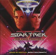 Star Trek V: The Final Frontier
