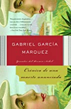 Crónica de una muerte anunciada (Spanish Edition) PDF