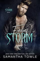 Finding Storm Kindle Edition
