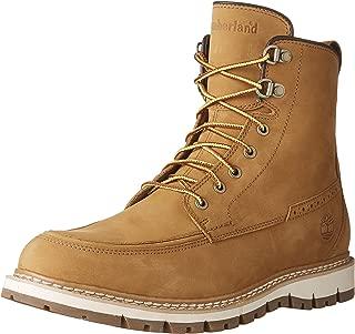 Best timberland mens britton hill waterproof plain toe boot Reviews