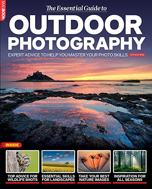 Essential Guide to Outdoor Photography (English Edition)