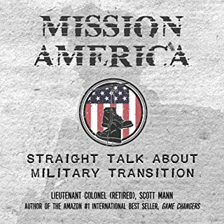 Mission America: Straight Talk About Military Transition