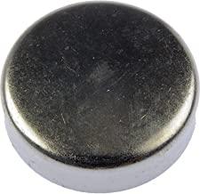 Dorman 555-030 Steel Cup Expansion Plug - 1-5/8 In., Height 0.500, Pack of 10