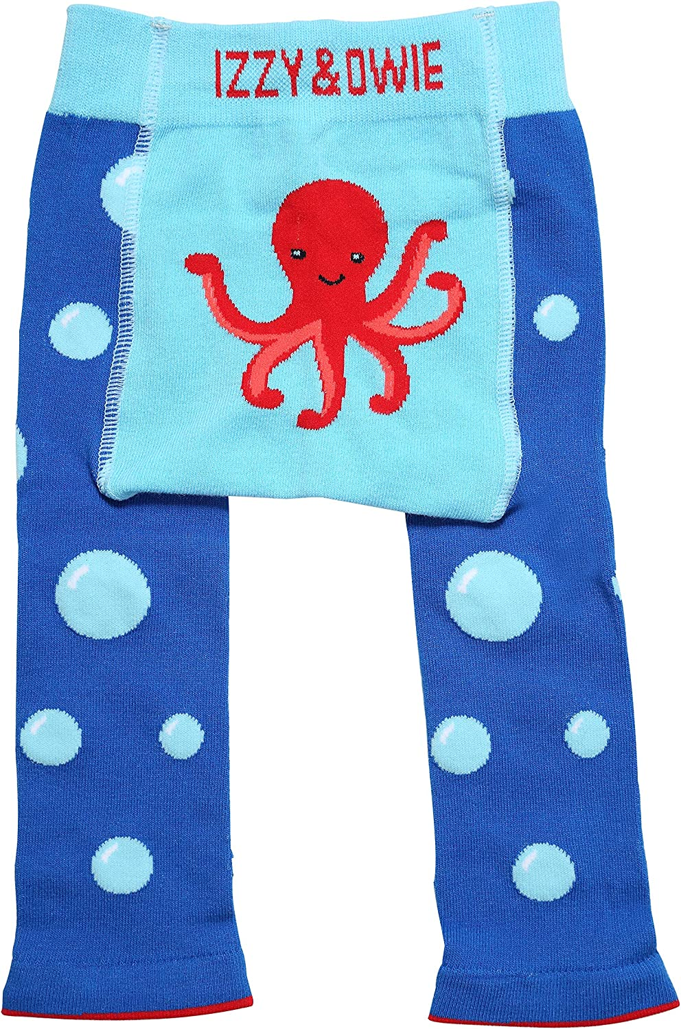 Pavilion Gift Company Baby Blue Fashionable New York Mall Months Stretchy 12-24