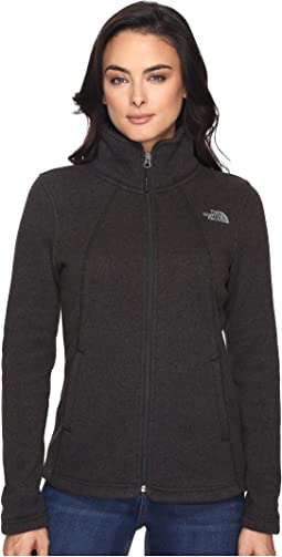 Crescent Full Zip