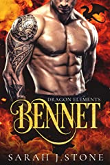 Bennet (Dragon Elements Book 3) Kindle Edition