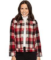 Pendleton - Timber Plaid Wool Jacket