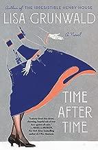 Best time after time novel Reviews