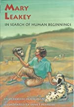 Mary Leakey: In Search of Human Beginnings