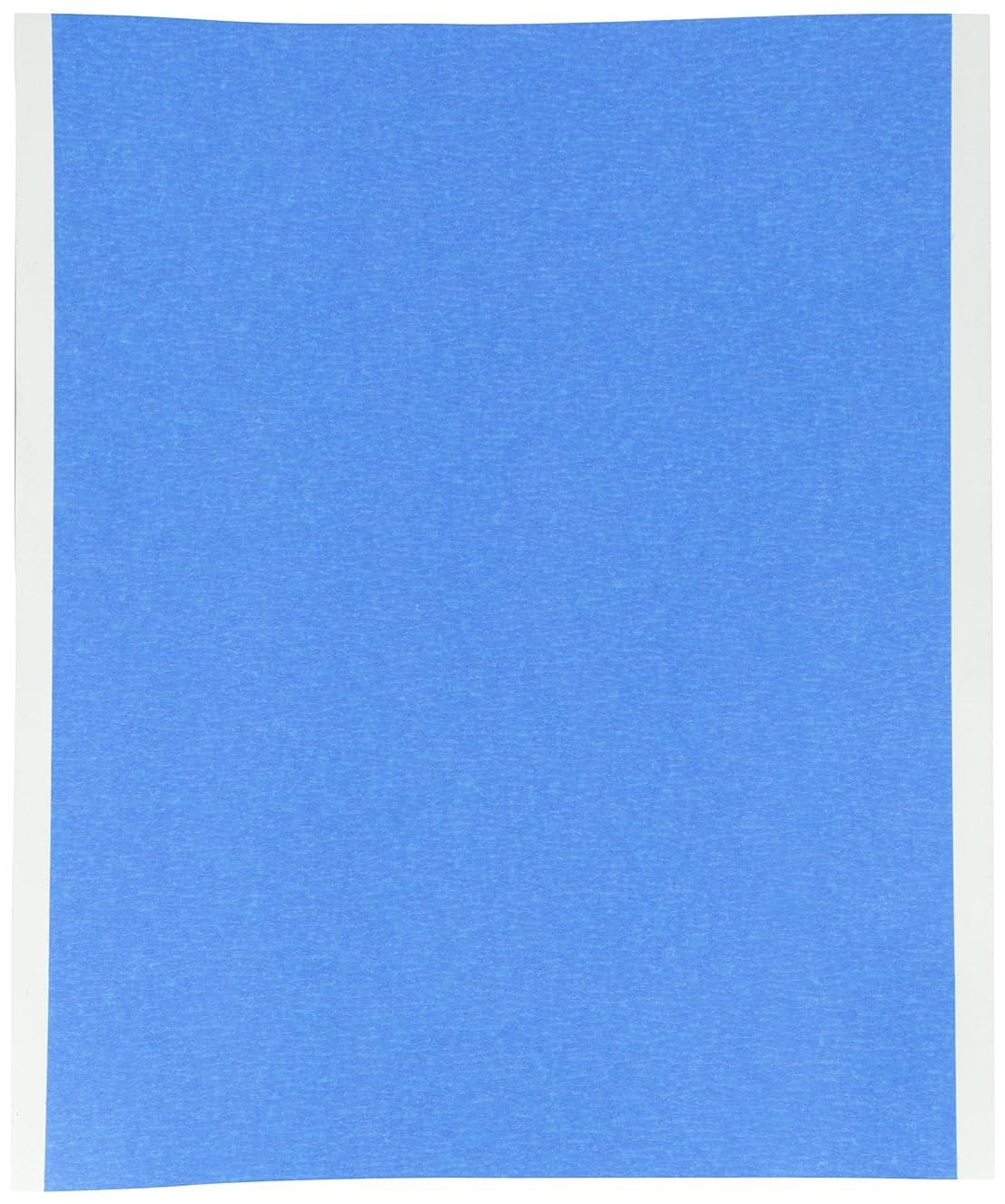 3M 2090?Long-Mask Masking Tape [Pack of 100] - 8.25 in. (W) x 10.5 in. (L) 3D Printer Sheets - Masking Tape Strip for Medium Adhesion