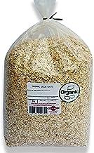 Bulk Organic Non-GMO Quick Oats, 3 Lb. Bag