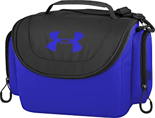 Under Armour 12 Can Soft Sided Cooler, Hyper Green 12 Can Cooler Blue Under Armour