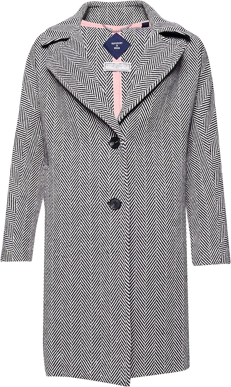 Arlington Mall Superdry Excellence Koben Coat