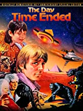 The Day Time Ended: REMASTERED