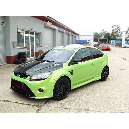 Rapid Teck 6 53 M Autofolie Serie Z560 5d Hochglanz Carbon Gelb 1m X 1 52m Selbstklebende Premium Car Wrapping Folie Mit Luftkanal Baumarkt