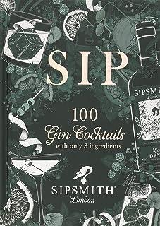 Gin Recipe Book