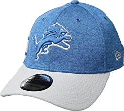 39Thirty Official Sideline Home Stretch Fit - Detroit Lions