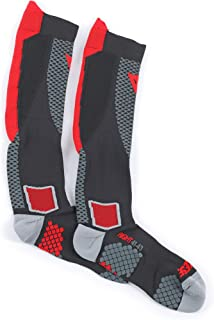 Dainese Unisex-Adult D-CORE HIGH Sock Black Small