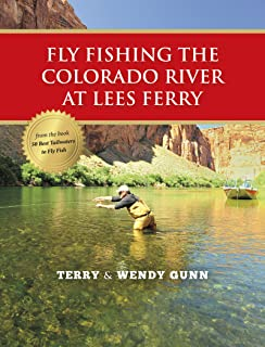 Fly Fishing the Colorado River at Lees Ferry