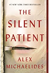The Silent Patient ペーパーバック