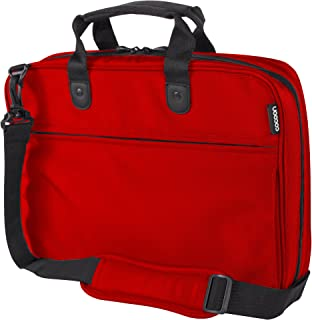 """Cocoon CPS380RD 16"""" Laptop Portfolio Case (Racing Red)"""