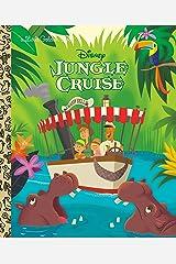 Jungle Cruise (Disney Classic) (Little Golden Book) Kindle Edition