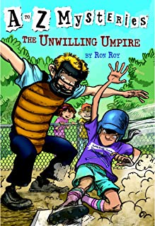 Atoz Mysteries: The Unwilling Umpire