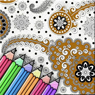 Coloring Book By Numbers Kids