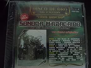 Disco De Oro 36 Exitos 3cds
