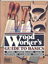Woodworker's Guide to Basics: Woods, Construction, Glues, Fasteners, Clamping, Finishes