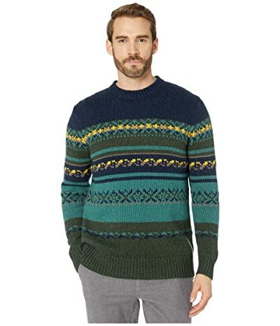 Smartwool CHUP Kaamos Sweater (Scarab Heather) Men